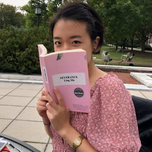 Yasmin Yoon