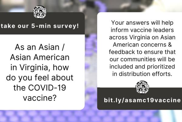 VA covid-19 vaccine survey