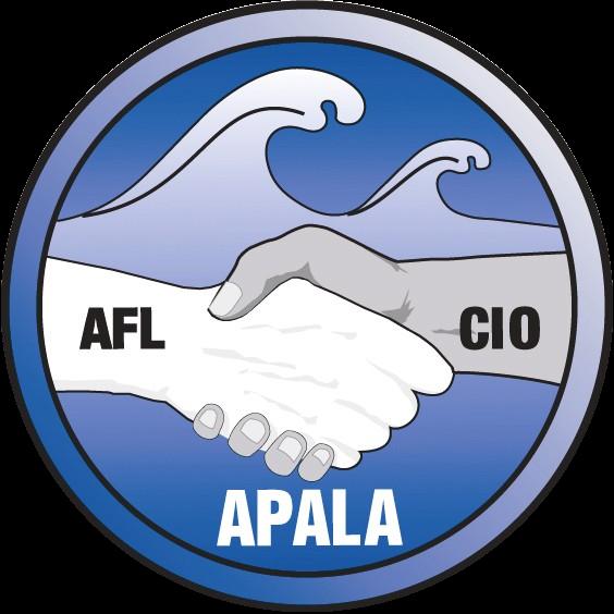APALA logo