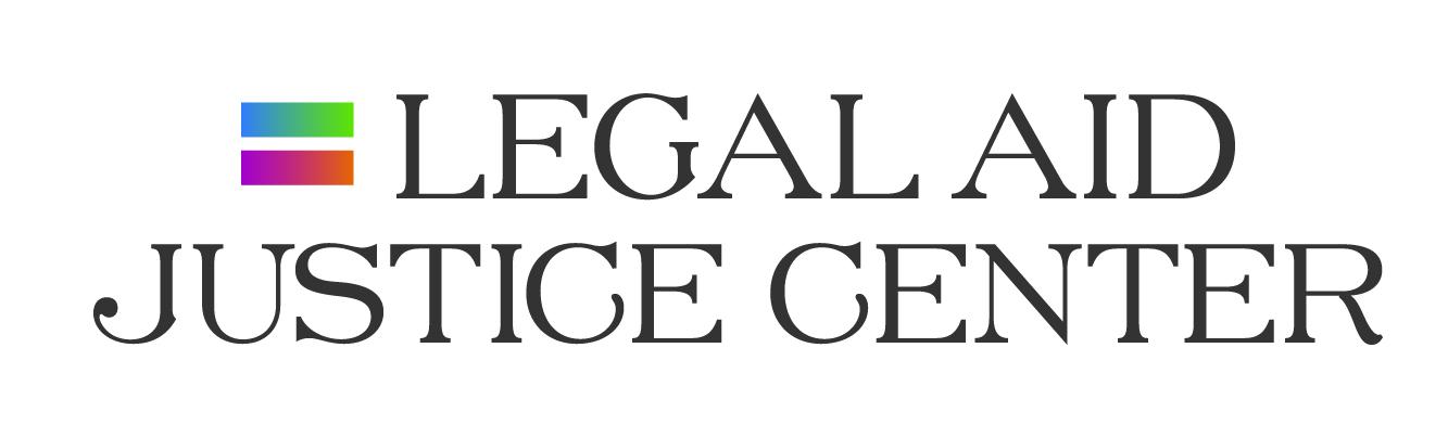 Legal Aid Justice Center logo
