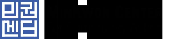 MinKwon Center logo
