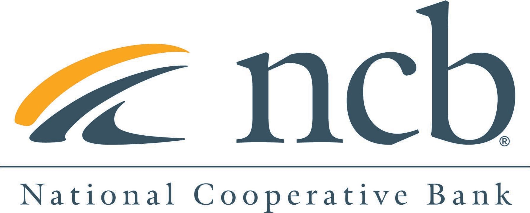 National Cooperative Bank (NCB) logo