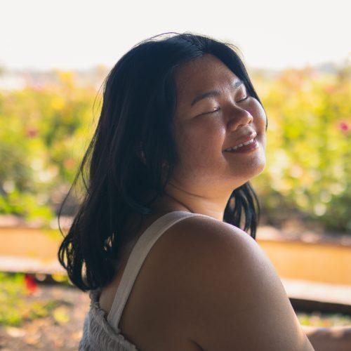 Caitlin Huynh